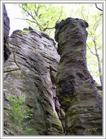 belinske-skaly